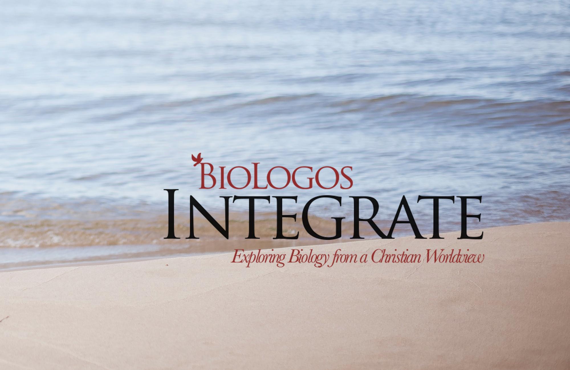 BioLogos Integrate