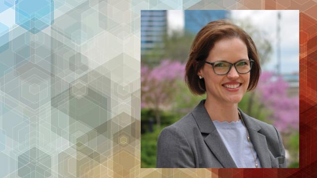 Kathryn Applegate, BioLogos Integrate