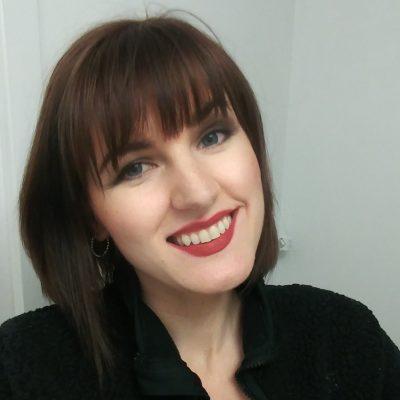 Kristina Gidenko