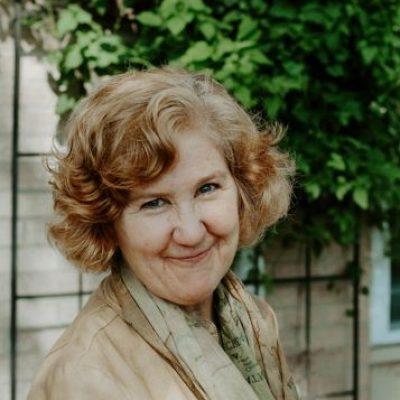 Jill Forton