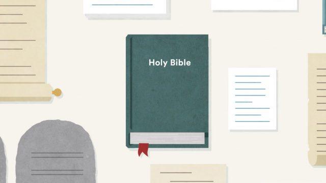 drawn bible images