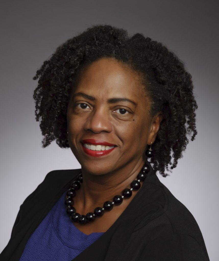 Dr. Philisie Washington
