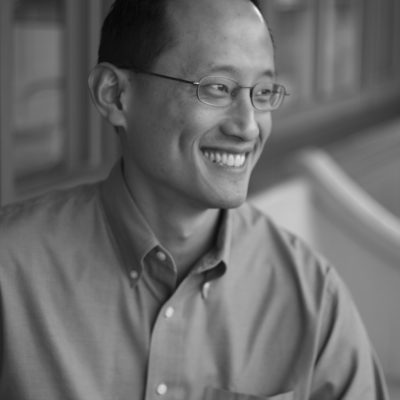 Curtis Chang