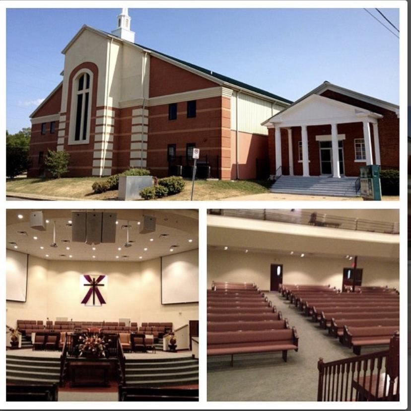 Watson Grove Missionary Baptist Church aka The Grove