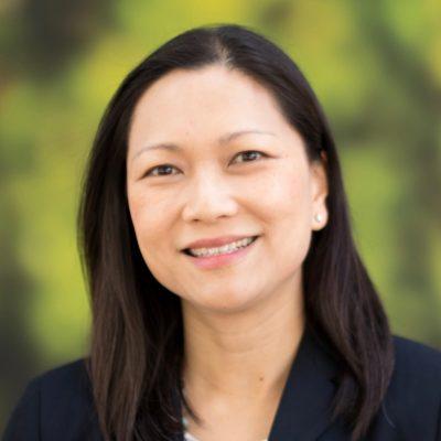 Louise Ko Huang